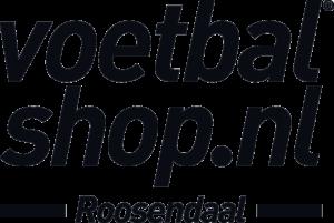 logo voetbalshop transparant